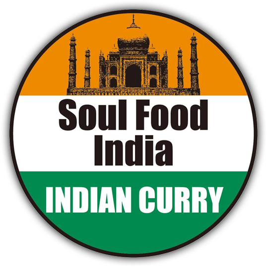 Soul Food India INDIAN CURRY